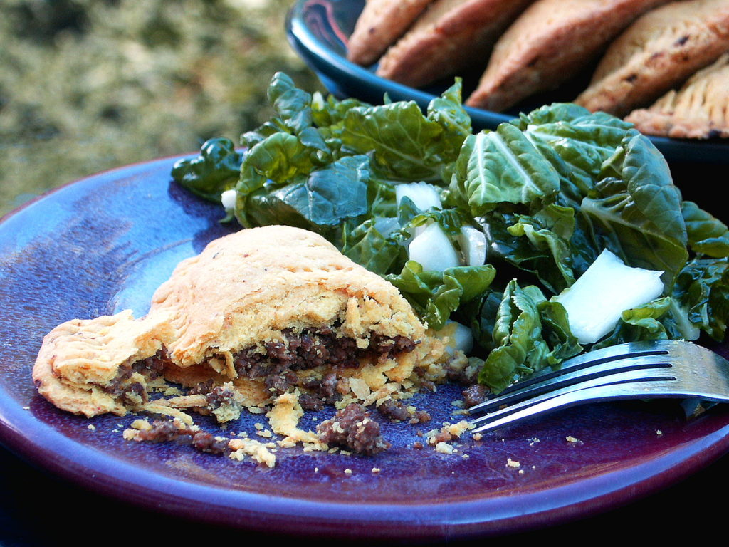 jamaican patties  i cook and paint